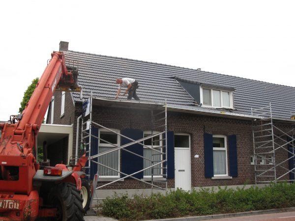 Beekstraat Panningen Driessen Dakwerk