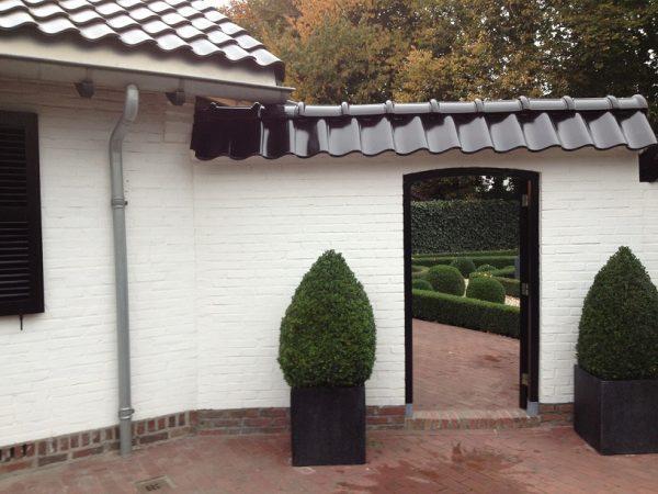 De Tichelarij Venlo Driessen Dakwerk